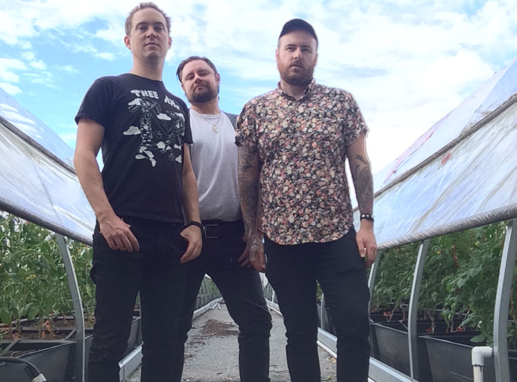 Slow Learners Offshoot ViewMaster Reveal 'Alternative Classics,' Premiere New Video