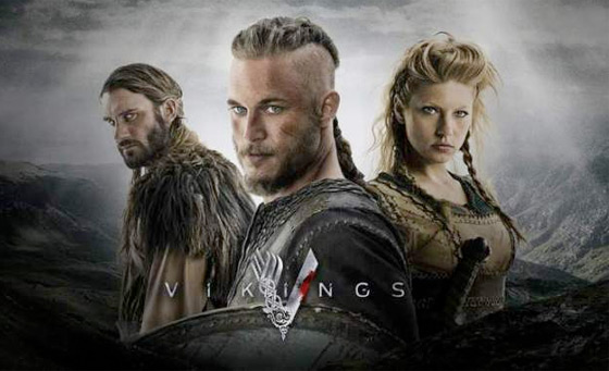 'Vikings' Is Coming to an End
