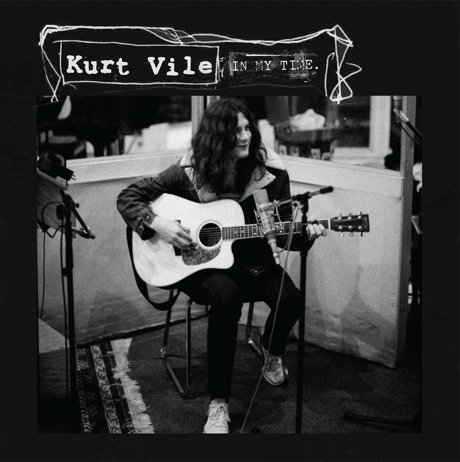 Kurt Vile Unveils New Single, Preps New Matador LP for 2011