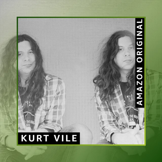 Kurt Vile Shares New Song 'Timing Is Everything (And I'm Falling Behind)'