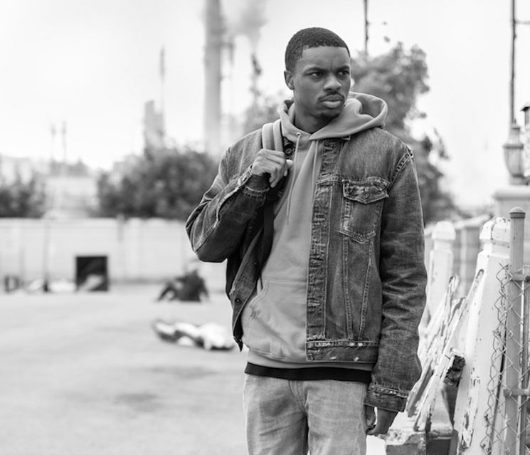 ​Vince Staples Explores the Shared Experience of 'Summertime '06'