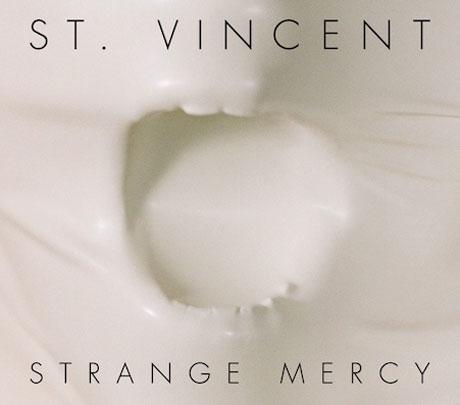 St. Vincent Strange Mercy