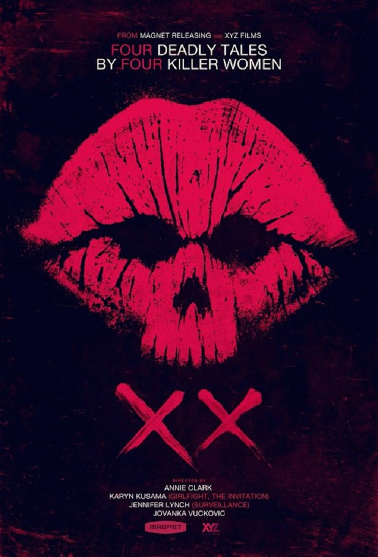 St. Vincent Directs Horror Film as Part of 'XX' Anthology