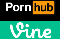 Pornhub Offers to Save Vine: 'Six Seconds Is More Than Enough'