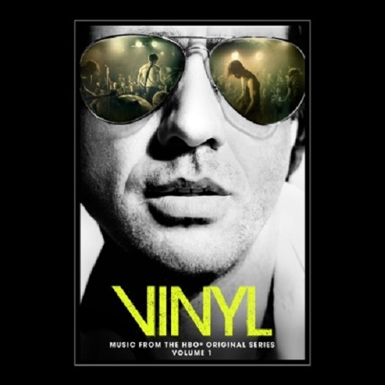 HBO Cancels 'Vinyl'