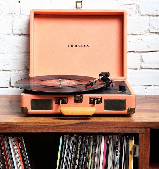 Half of the People Who Buy Vinyl Records Don't Actually Listen to Them, Study Finds
