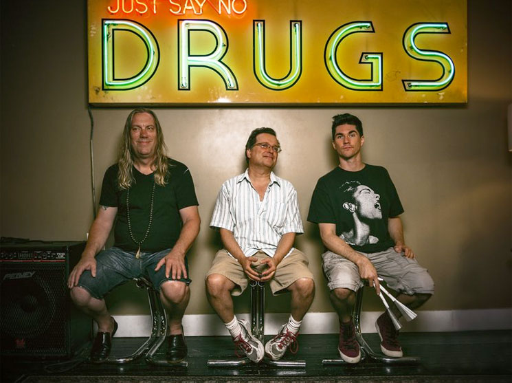 Violent Femmes on Their Coachella-spurred Reunion and Pulling It All Back Together Again for 'We Can Do Anything'