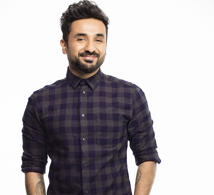 JFL42 Review: Vir Das Impresses With a Thematically Compelling Hour Royal Theatre, Toronto ON, September 23