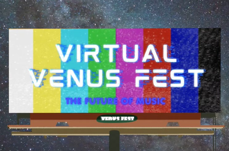 Venus Fest Announces 2020 Programming with Lido Pimienta, U.S. Girls, Ansley Simpson
