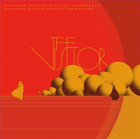 Mondo Preps Soundtrack Release for 'The Visitor'