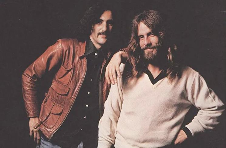 R.I.P. Jerry Garcia Drummer Bill Vitt