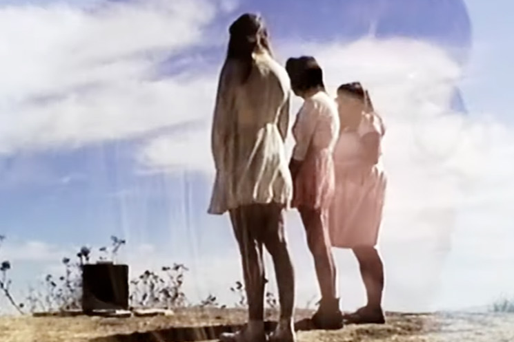 Vivian Girls Get Director Alex Ross Perry for Their 'Sludge' Video