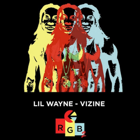 "Lil Wayne ""Vizine"""