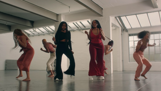 "Watch VanJess Bust a Move in Their ""Another Lover"" Video"