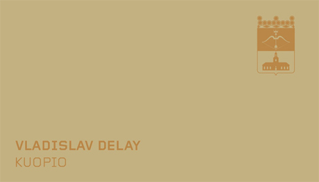 Vladislav Delay Returns with 'Kuopio'