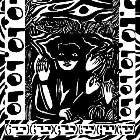 Lief Hall 'Voices' (album stream)