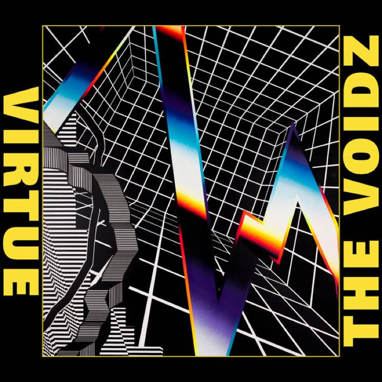 The Voidz 'Pointlessness'