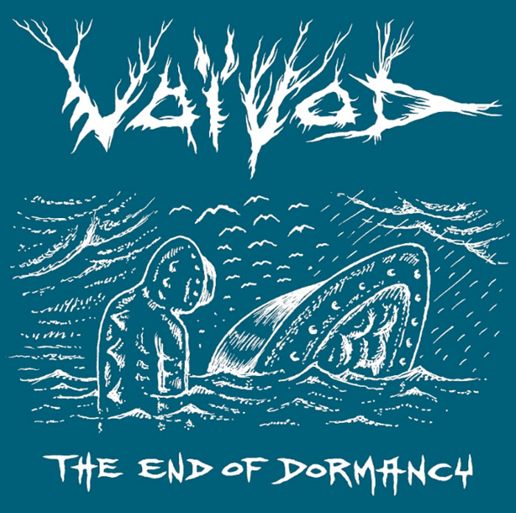 Voivod Break Out the Horns for 'The End of Dormancy' EP