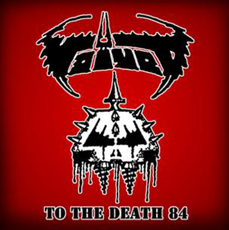 Voivod to Release Original Demo Tape from 1984