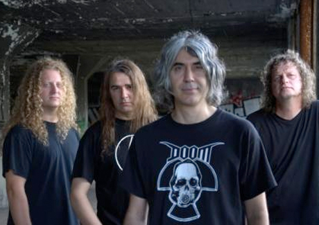 Voivod Announce Departure of Bassist Jean-Yves Thériault