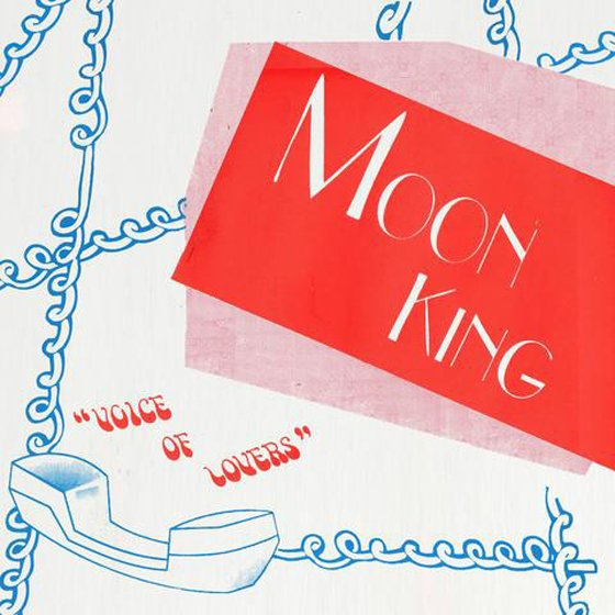 Moon King Readies 'Voice of Lovers' Album