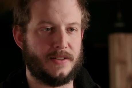 Volcano Choir 'Repave' (mini-documentary)