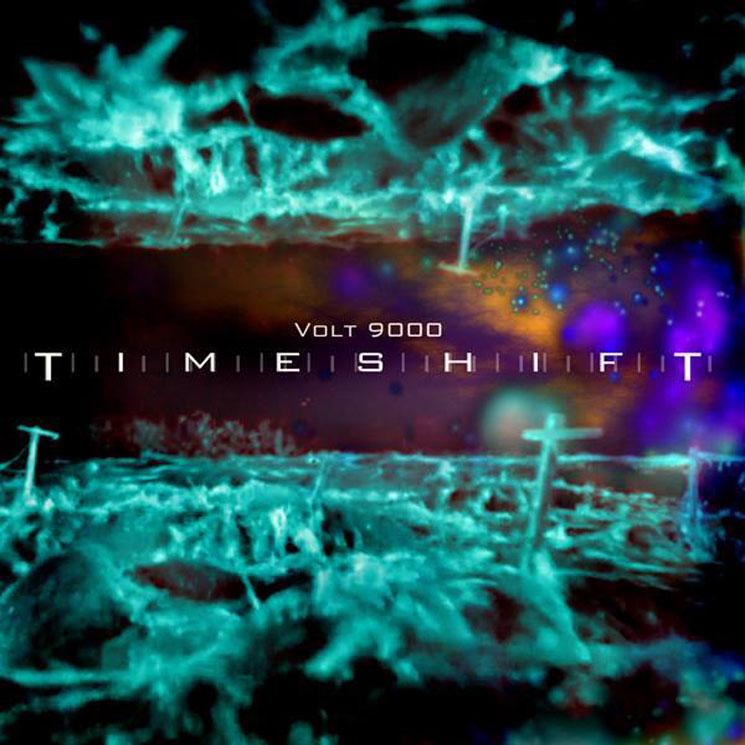 Volt 9000 'Timeshift' (album stream)