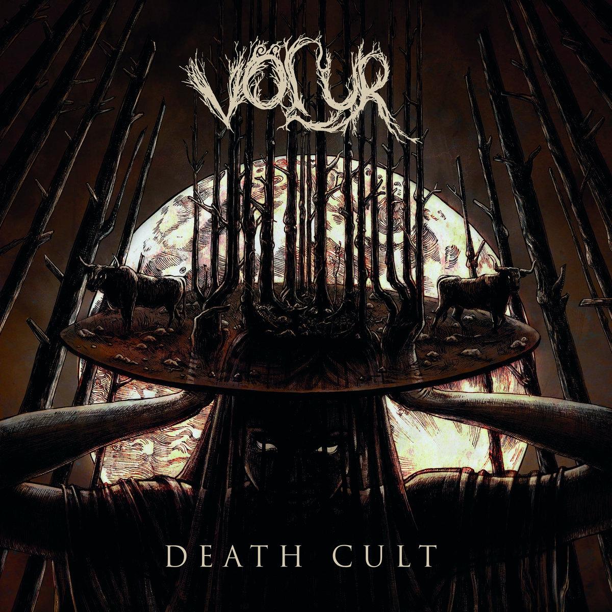 Toronto's Völur Transcend the Boundaries of Metal on 'Death Cult'