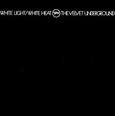 The Velvet Underground's 'White Light/White Heat' to Receive Three-Disc Reissue for 45th Anniversary