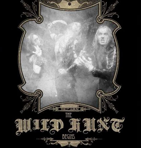 Watain Announce 'The Wild Hunt'