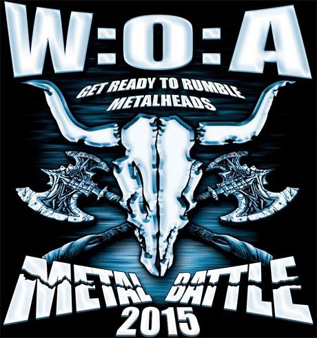 Wacken Metal Battles Canada Expands for 2015