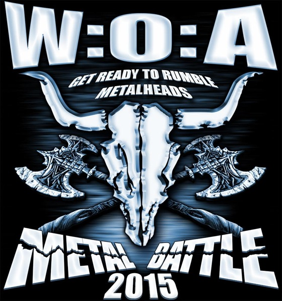 Various 'Wacken Metal Battle Canada Compilation Vol. 3'