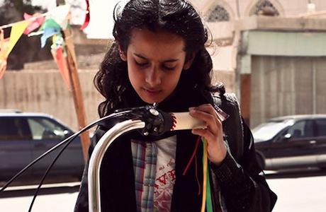 Wadjda Haifaa Al-Mansour