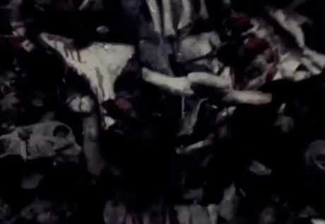 "Watain ""All That May Bleed"" (lyric video)"