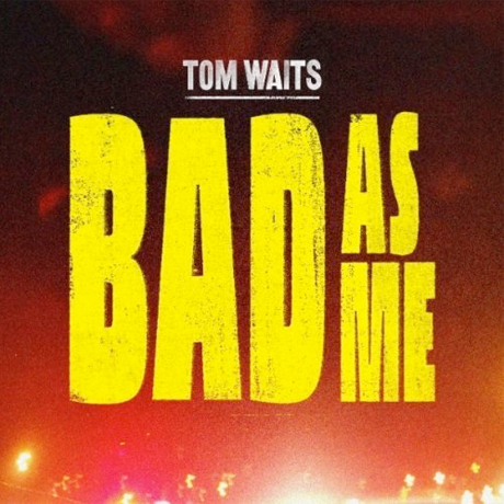 Tom Waits to Release New Music Next Week?