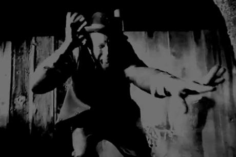 Tom Waits 'Satisfied' (video)