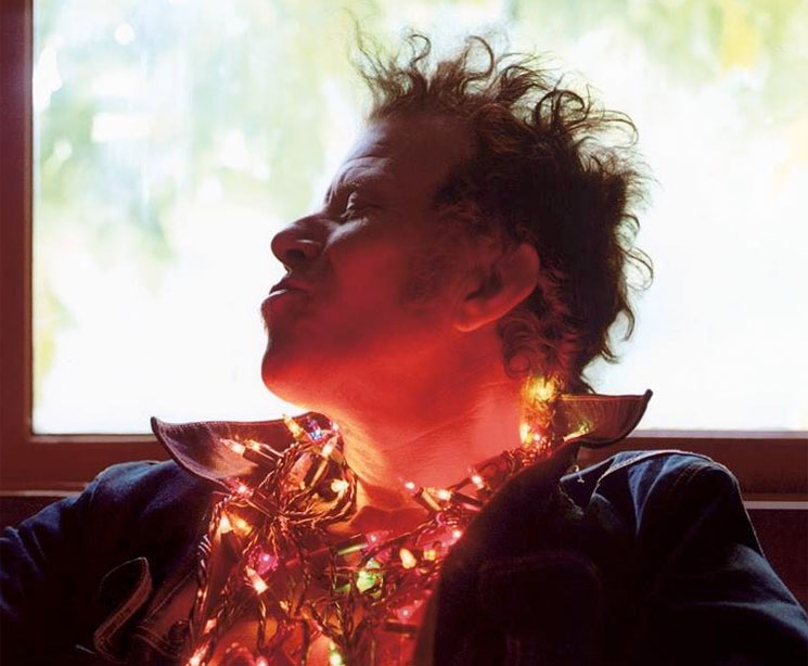 Tom Waits' First Seven Albums Get Remastered Reissues