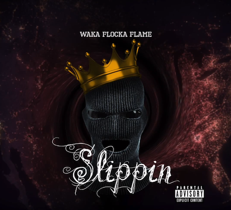 "Waka Flocka Flame ""Slippin"" (prod. by Mike WiLL Made It)"