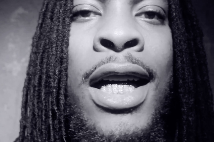 "Waka Flocka Flame ""Love Me No More"" (video)"