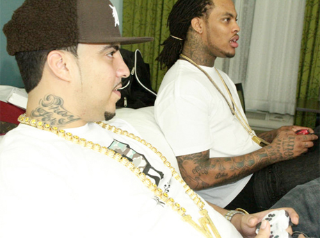Waka Flocka Flame and French Montana Team Up for New LP