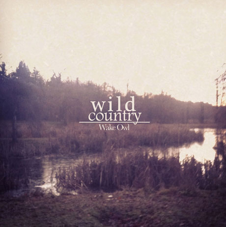 Wake Owl Wild Country