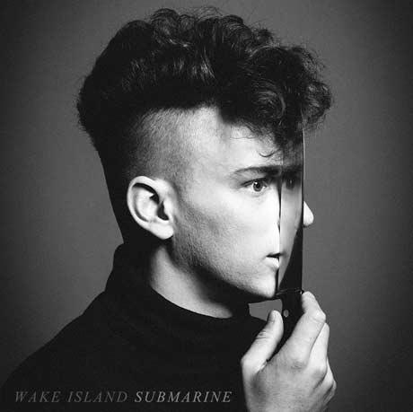 """Wake Island """"Submarine"""""""