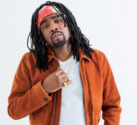Wale 'MMG Under God'