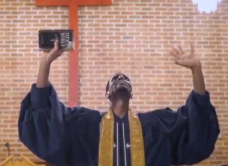"Wale ""Golden Salvation"" (video)"