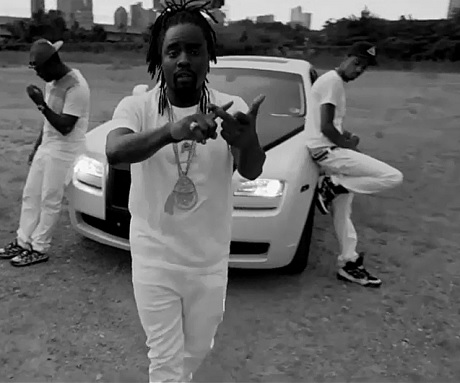 "Wale ""Heaven's Afternoon"" (ft. Meek Mill) (video)"