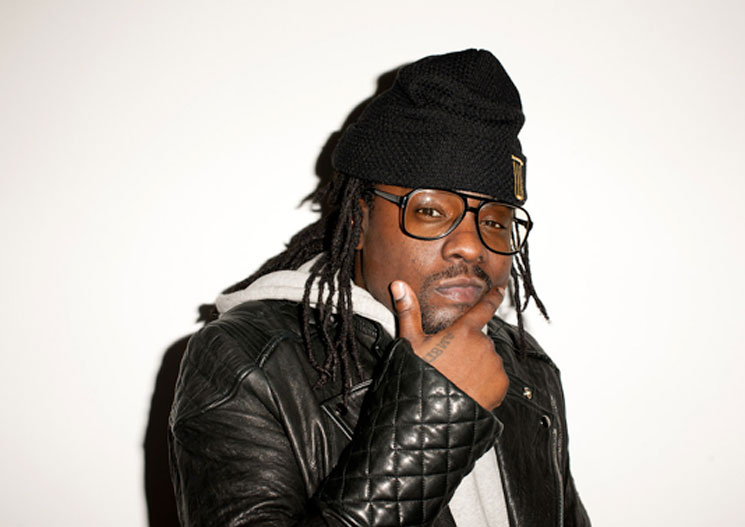 Wale Enjoys 'Album About Nothing' Success but Still Feels Slept On