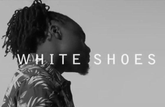 "Wale ""The White Shoes"" (video)"