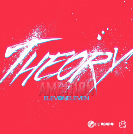Wale 'The Eleven One Eleven Theory' mixtape