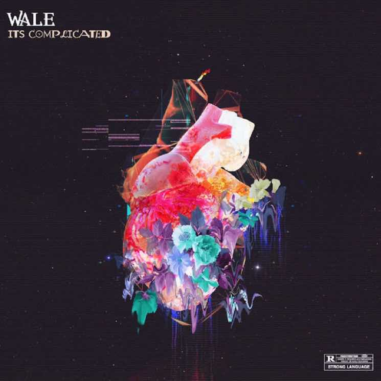 Wale 'It's Complicated' (EP stream)