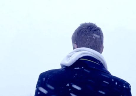 "The Walkmen ""Orange Sunday"" / ""While I Shovel The Snow"" (videos)"